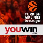 Turkish Airlines Euroleague bahisleri youwin sitesinde oynanır